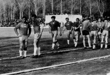 Centennial Timeline of Slutsk Football